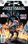 Countdown #23 comic books for sale