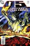 Countdown #5 comic books for sale