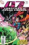 Countdown #7 comic books for sale