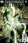 Countdown: Arena #2 comic books for sale