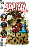 Countdown Special: New Gods comic books