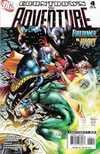 Countdown to Adventure #4 comic books for sale