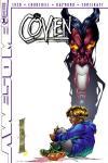 Coven #1 comic books for sale