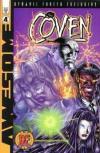 Coven #4 comic books for sale