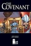 Covenant #1 comic books for sale