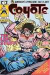 Coyote #15 comic books for sale