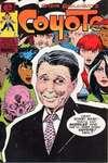 Coyote #16 comic books for sale