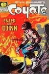 Coyote #3 comic books for sale