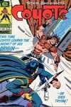 Coyote #4 comic books for sale