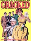 Cracked #20 comic books for sale