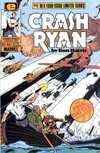 Crash Ryan #4 comic books for sale