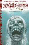 Crawl Space: XXXombies #3 comic books for sale