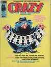 Crazy Magazine #13 comic books for sale