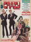 Crazy Magazine #2 comic books for sale