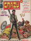 Crazy Magazine #4 comic books for sale