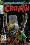 Crazyman #2 comic books for sale