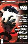 Creator-Owned Heroes #8 comic books for sale