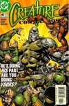 Creature Commandos #4 comic books for sale