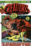 Creatures on the Loose #19 comic books for sale
