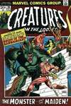Creatures on the Loose #20 comic books for sale