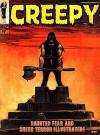Creepy #17 comic books for sale