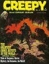 Creepy #2 comic books for sale