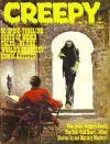 Creepy #3 comic books for sale
