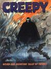 Creepy #5 comic books for sale