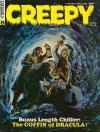 Creepy #8 comic books for sale