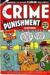 Crime and Punishment #13 comic books for sale