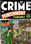 Crime and Punishment comic books