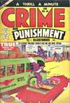 Crime and Punishment #46 comic books for sale