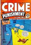 Crime and Punishment #7 comic books for sale