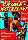 Crime on the Waterfront comic books