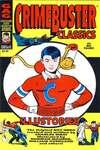 Crimebuster Classics comic books
