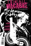 Criminal Macabre: My Demon Baby #4 comic books for sale