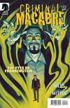 Criminal Macabre: The Eyes of Frankenstein #2 comic books for sale
