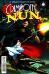 Crimson Nun #2 comic books for sale