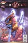 Crimson #13 comic books for sale