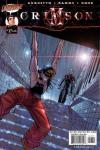 Crimson #17 comic books for sale