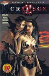 Crimson #1 Comic Books - Covers, Scans, Photos  in Crimson Comic Books - Covers, Scans, Gallery