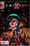 Crimson #1 comic books for sale