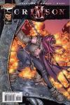 Crimson #20 comic books for sale