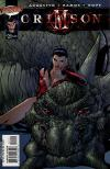 Crimson #21 comic books for sale