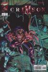 Crimson #2 comic books for sale