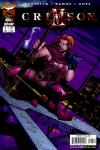 Crimson #4 comic books for sale