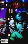 Crimson #6 comic books for sale