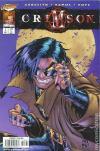 Crimson #7 comic books for sale