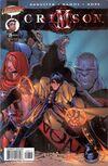 Crimson #8 comic books for sale