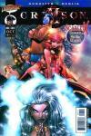 Crimson #1 comic books for sale